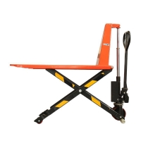 Buy cheap 1ton Scissor Lift Pallet Jack from wholesalers