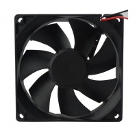 Buy cheap 92mm 92*92*25mm 9225 dc cooling fan product