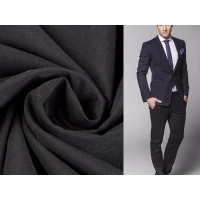 Buy cheap gird 100% polyester fabric four way stretch fabric from wholesalers