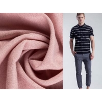 Buy cheap 100% plain dyed linen fabric for shirt from wholesalers