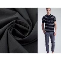 Buy cheap polyester spandex four way stretch fabric for clothing from wholesalers