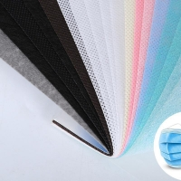 Buy cheap Wholesale high quality polypropylene nonwoven cloth fabric product