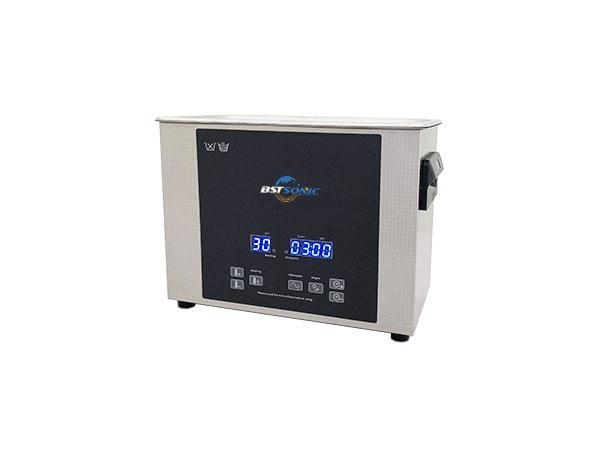 China Tabletop ultrasonic cleaners BS340C(4L)