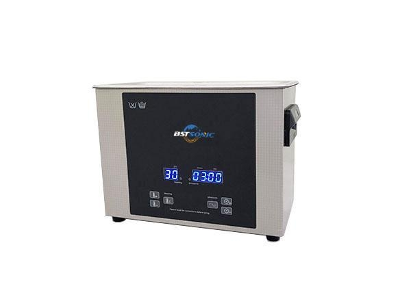 China Tabletop ultrasonic cleaners BS340B(4L)