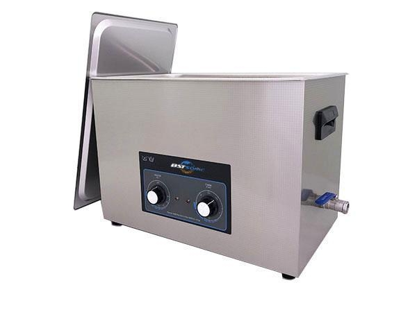 China Tabletop ultrasonic cleaners BS1027A(27L)