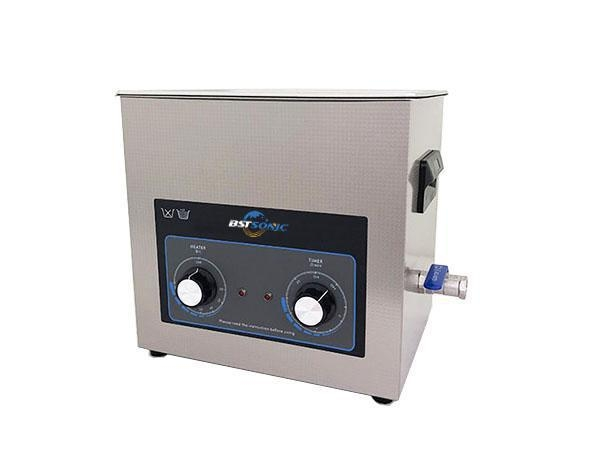 China Tabletop ultrasonic cleaners BS613A(13L)