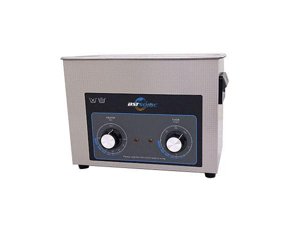 China Tabletop ultrasonic cleaners BS240A(4L)