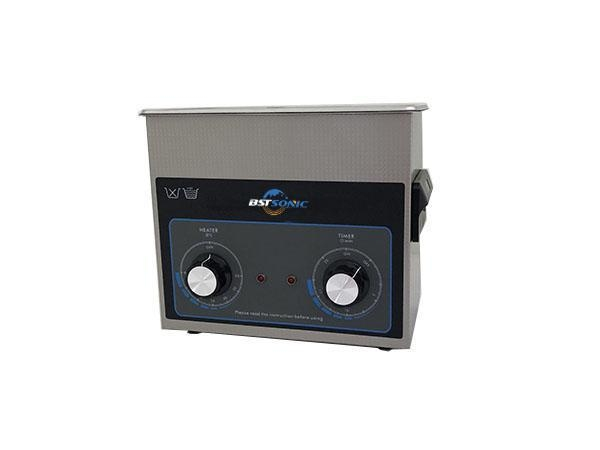 China Tabletop ultrasonic cleaners BS230A (3L)