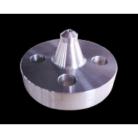 Buy cheap High pressure welding neck flange product