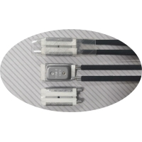 Buy cheap 17am-x series heating wire thermal protector assembly product