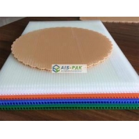 Buy cheap PP Corrugated Sheet product