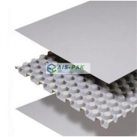 Buy cheap PP bubble guard board 1220x2440 from wholesalers