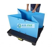 Buy cheap Pallet Sleeves APS1412 from wholesalers
