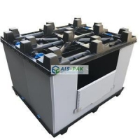Buy cheap Collapsible Pallet Box AP115985 from wholesalers