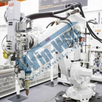 Buy cheap Robot Glue System product