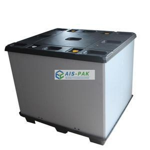 China Collapsible Pallet Box AP1311