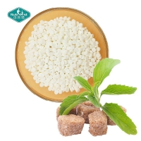 Buy cheap Dietary Supplement Stevia Extract Organic Stevioside 95% RA98% Stevia Tablets product