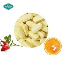 Buy cheap Private Label Vitamin Tablet Vitamin C Tablets 500mg 1000mg for Skin product