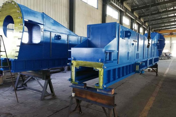 China structure welding-Metal welding service