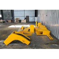 Buy cheap heavy machinery parts welding from wholesalers