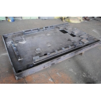 Buy cheap Machining center base Welding from wholesalers