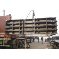 Buy cheap Custom Structural Steel weldments product