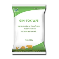 Buy cheap GIN-TOX W/S product