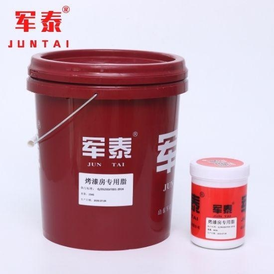 China JunTai industrial lubricating grease Product No.:20201014154951