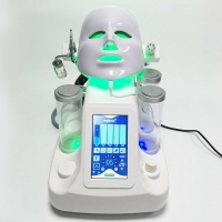 Buy cheap 7 in 1 hydra skin facial machine product