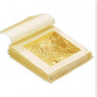 Buy cheap 24K 100% PURE GOLD LEAF ANTI WRINKLE AGING FACIAL MASK TREATMENT product