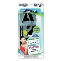 Buy cheap Poster Stencil Kit from wholesalers