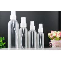Buy cheap Plastic Spray Bottles from wholesalers