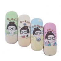 Buy cheap Cartoon Pattern Sunglasses Case from wholesalers