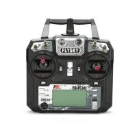 Buy cheap Xiangtat Flysky FS-i6X 10CH 2.4GHz AFHDS RC Transmitter w/ FS-iA6B Receiver from wholesalers