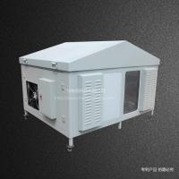 Buy cheap 6500 constant temperature and humidity projector protective box from wholesalers