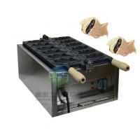 Buy cheap Electric 6 Pcs/fish Taiyaki Maker from wholesalers