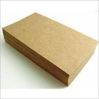 Buy cheap Brown Kraft Liner Paper product