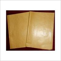Buy cheap MG Golden Yellow Kraft Paper from wholesalers