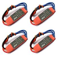 Buy cheap Xiangtat 4Pcs Simonk 30AMP 30A SimonK Firmware Brushless ESC w/ 3A 5V BEC from wholesalers