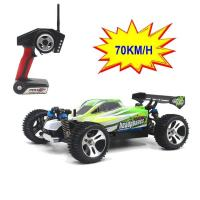 Buy cheap Xiangtat WLtoys A959-B 1/18 4WD Buggy Off Road 1:18 RC Car 70km/h 2.4G Radio Control Truck from wholesalers