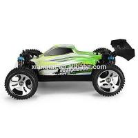 Buy cheap LPZ WLtoys A959-B 1/18 4WD Buggy Off Road 1:18 RC Car 70km/h 2.4G Radio Control Truck from wholesalers