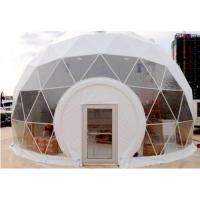 China Large PVC Outdoor Trade Show Party Event Tent on sale