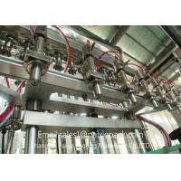 China trade assurance crazy price mechanical oil filling equipment on sale