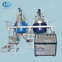Buy cheap Resin Synthesis Equipment from wholesalers