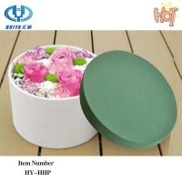 Buy cheap Flower paper box of floral foam from wholesalers