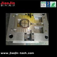 Buy cheap Precision Injection Mold And Components product