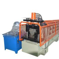 Buy cheap Strut framing roll forming machine from wholesalers