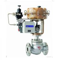 Buy cheap HCB Balance Cage Control Valve from wholesalers