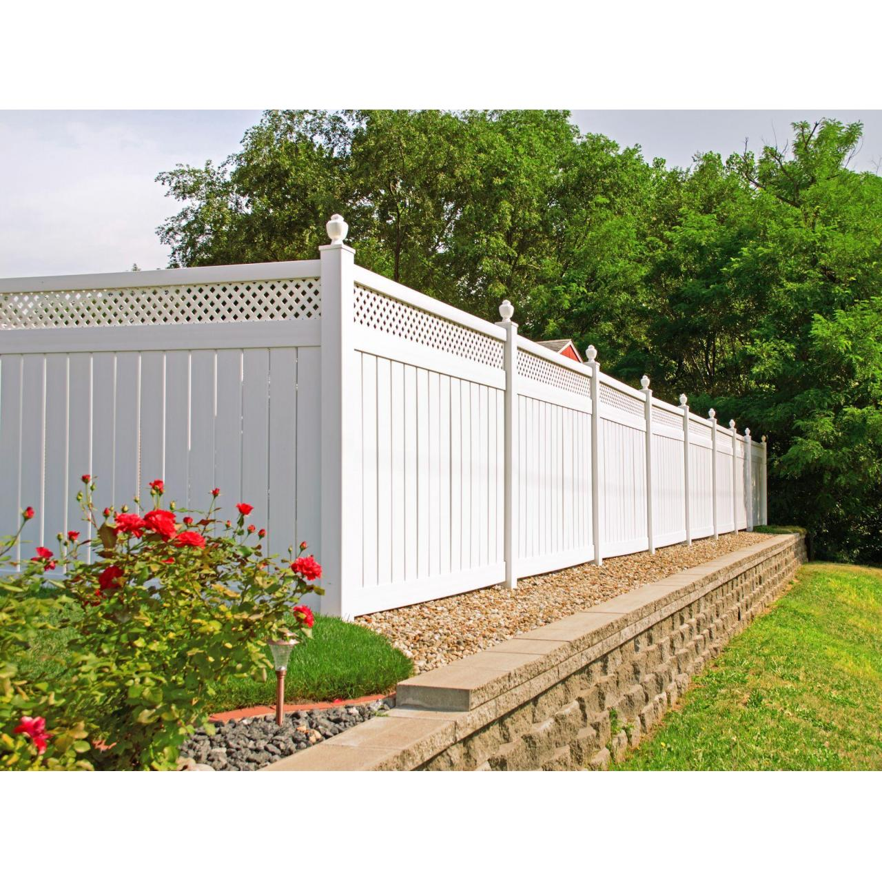 Buy cheap Privacy Fence ST-F03 from wholesalers