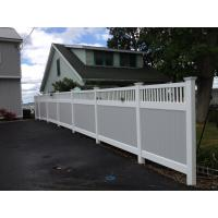 Buy cheap Privacy Fence ST-F02 from wholesalers